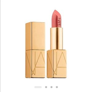 NARS Andacious Lipstick Holiday KISS Edition